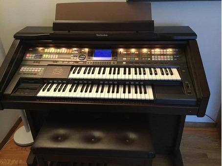 Technic Organ